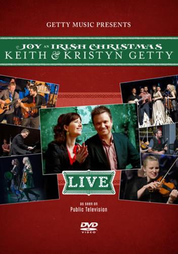 Joy: An Irish Christmas Live