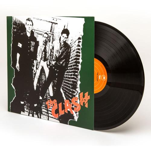 The Clash - Clash [Vinyl]