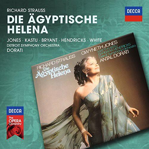 Decca Opera: Strauss - Die Agyptische Helena