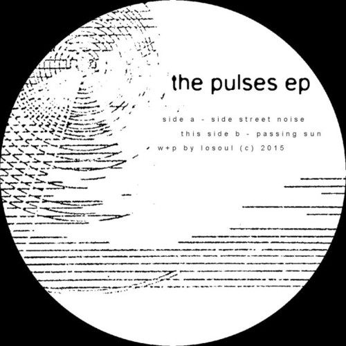 The Pulses EP