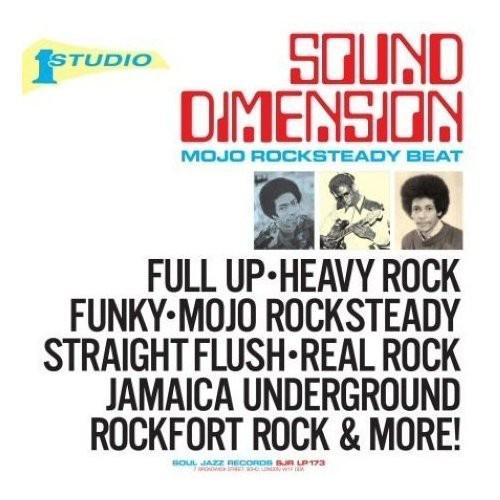 Mojo Rocksteady Beat