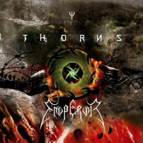 Thorns Vs Emperor
