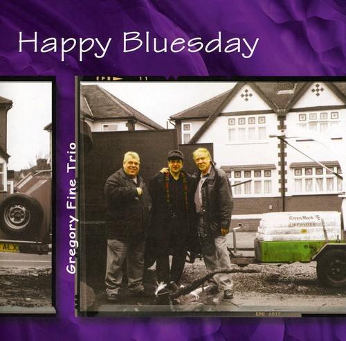 Happy Bluesday