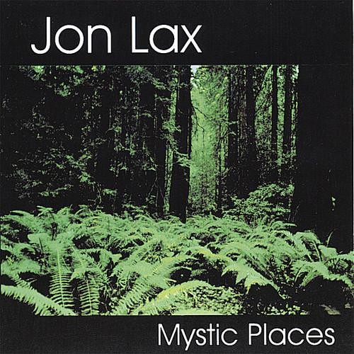 Mystic Places