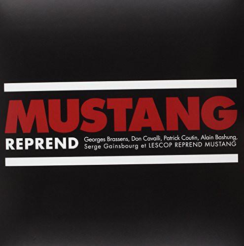 Mustang Reprend [Import]