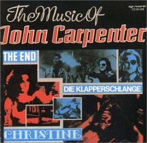 Music of John Carpenter