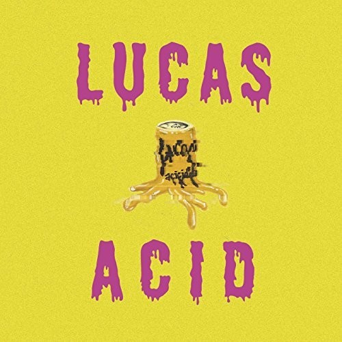 Lucas Acid