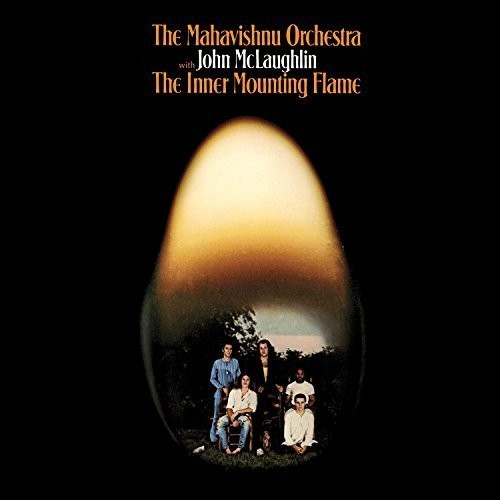The Inner Mounting Flame