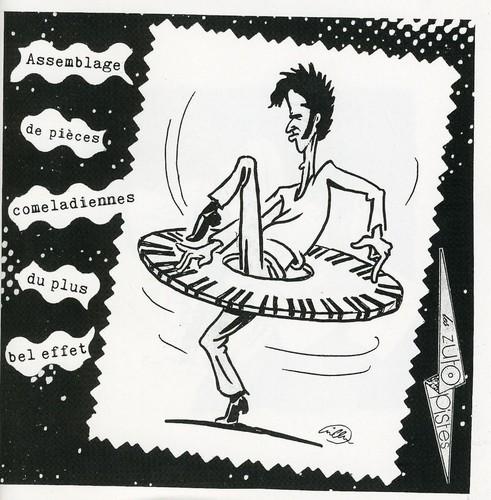 Various Artists - Assemblage De Pieces Comeladiennes [Import]