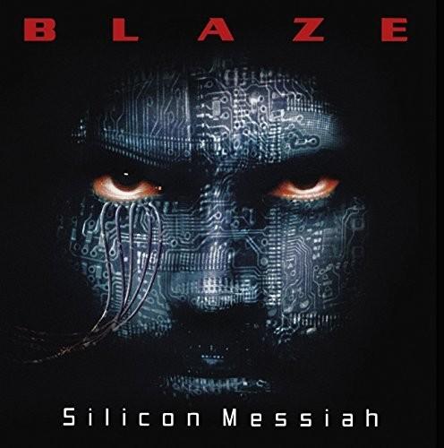 Blaze Bayley - Silicon Messiah (15th Anniversary Edition)