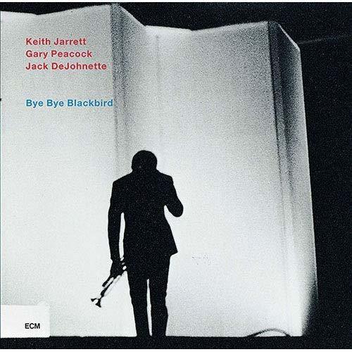 Keith Jarrett - Bye Bye Blackbird [Import Limited Edition]