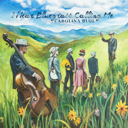 I Hear Bluegrass Calling Me
