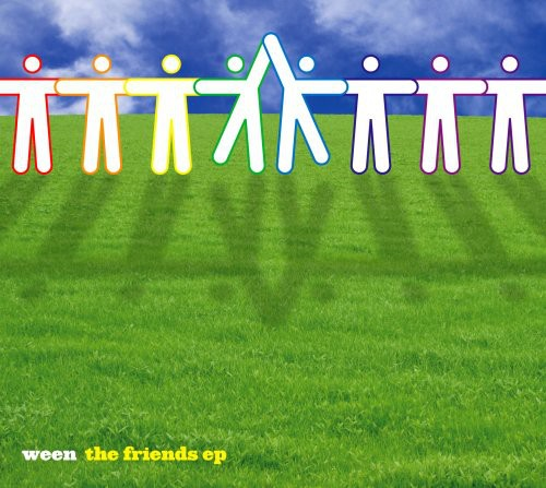 Ween - The Friends