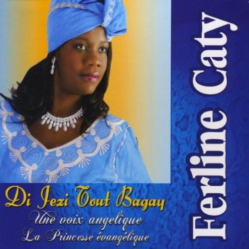 Di Jezi Tout Bagay