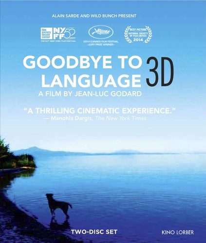 - Goodbye To Language (3pc) / (Wbtd)