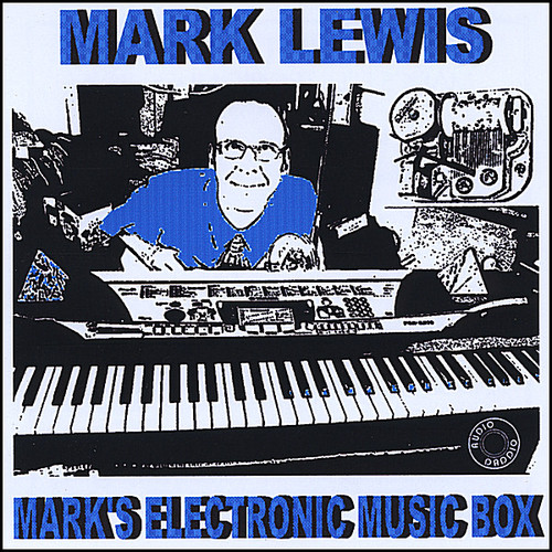 Mark's Electronic Music Box