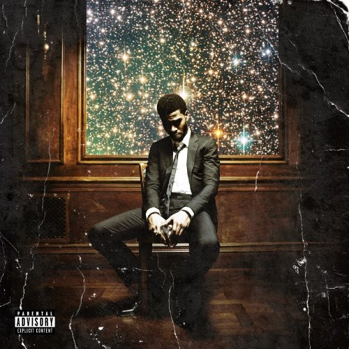 Man On The Moon, Vol. 2: The Legend Of Mr. Rager [Explicit Content]