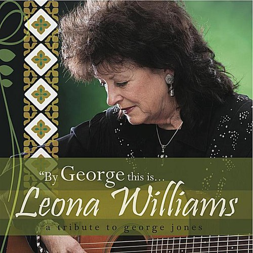 By George, This is Leona