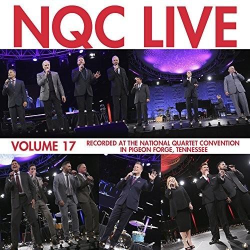 NQC Live Volume 17 (Various Artists)