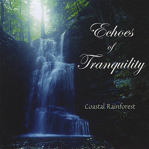 Echoes of Tranquility-Coastal Rainforest