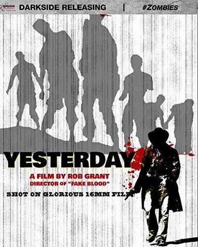 Yesterday - Yesterday (2pc)