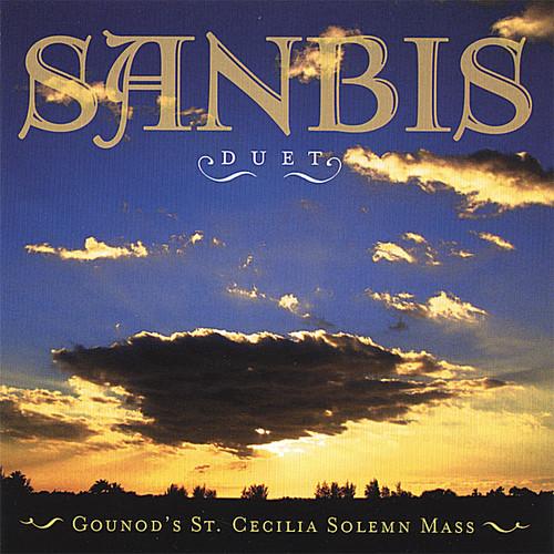 Gounod's St Cecilia Solemn Mass