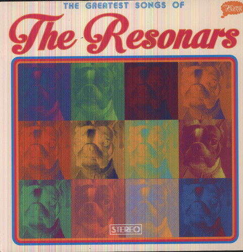 Greatest Songs of the Resonars