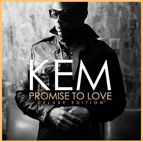 Kem - Promise To Love [Deluxe]