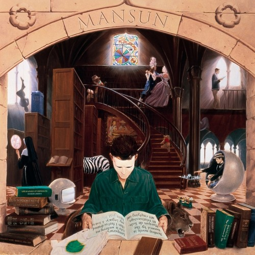 Mansun - Six [With Booklet] (Uk)