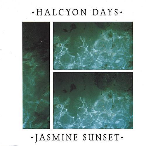 Jasmine Sunset EP