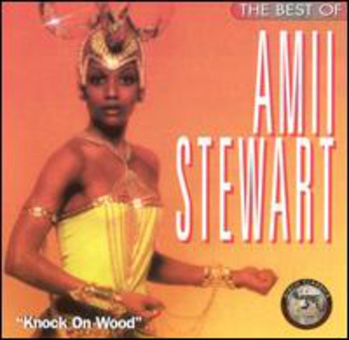 Amii Stewart - Best of: Knock on Wood