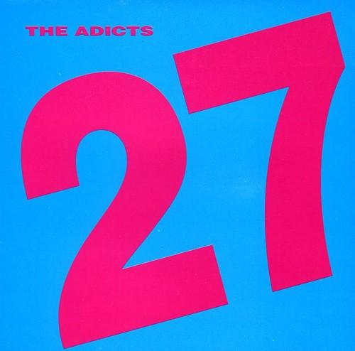 Adicts - 27 [Import]