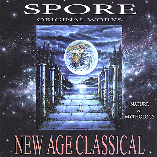 Spore-New Age Classical
