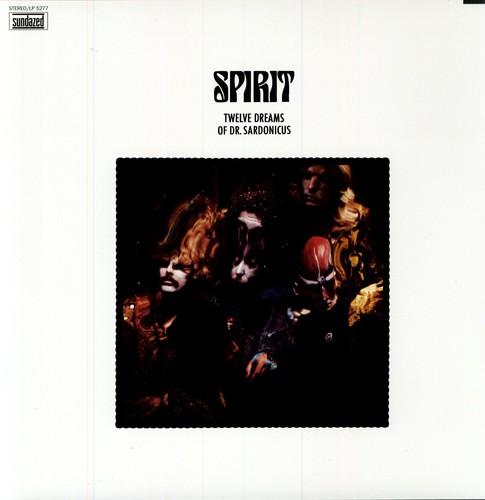 Spirit - Twelve Dream Of Dr. Sardonicus
