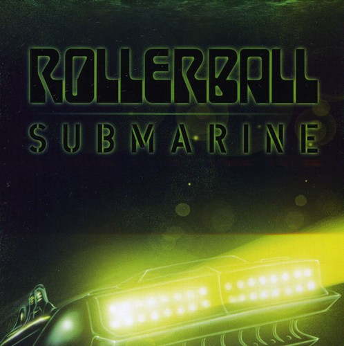 Submarine [Import]
