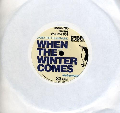 When the Winter Comes