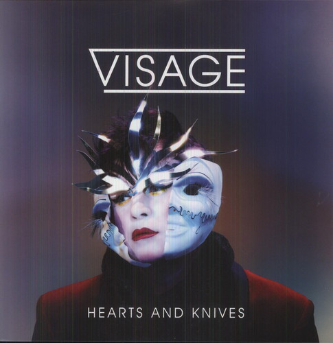 Hearts & Knives [Import]