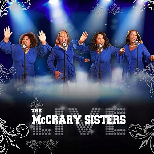 The Mccrary Sisters - Live