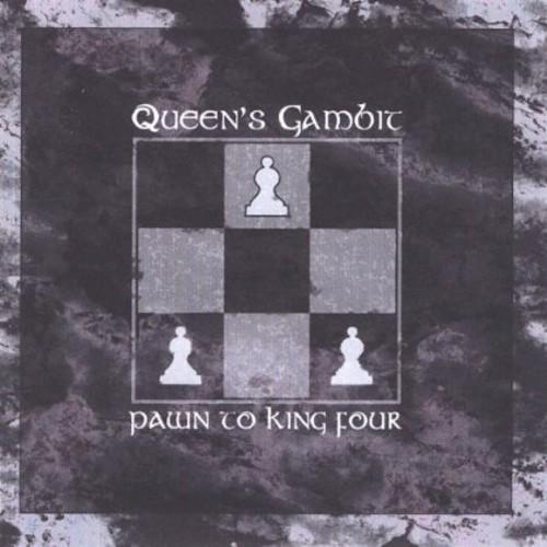 Pawn to King Four