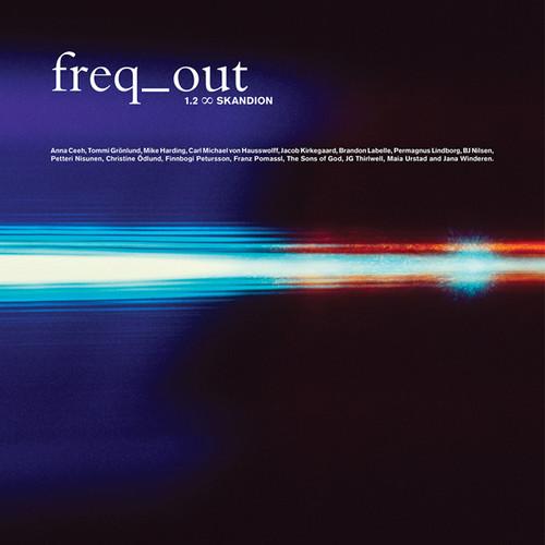 freq_out 1.2 = SKANDION