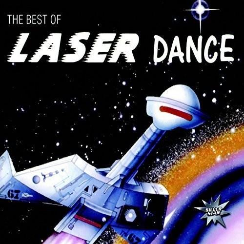 Best of Laserdance