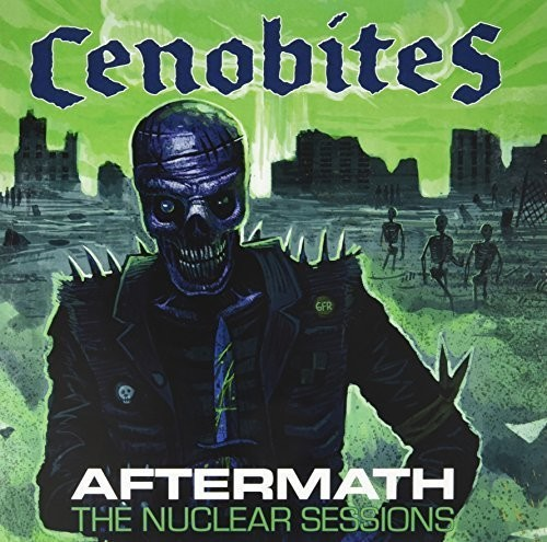 Aftermath (The Nuclear Sessions)