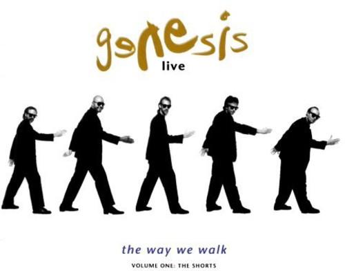 Live: We Walk 1--Shorts
