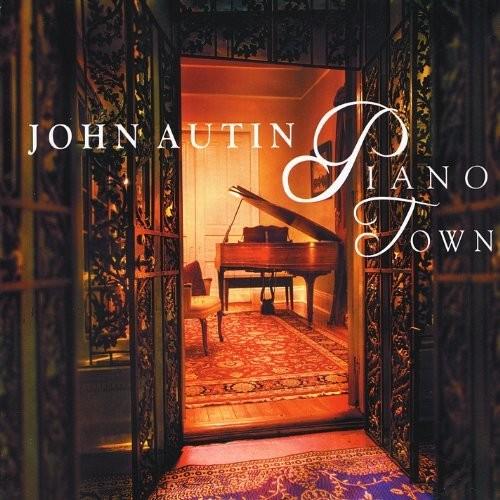 Piano Town