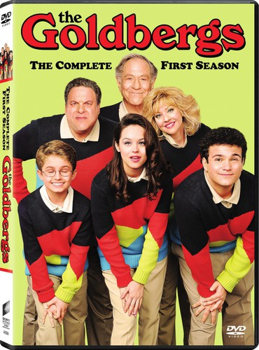 The Goldbergs: The Complete First Season