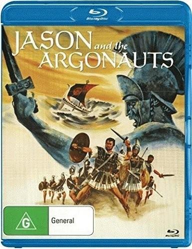 Jason & the Argonauts [Import]