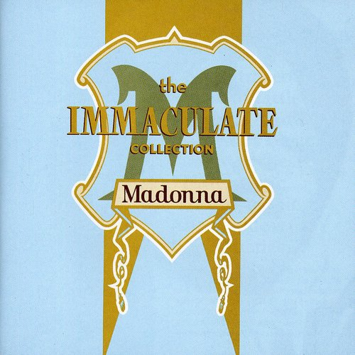 Immaculate Collection