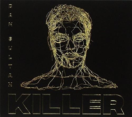 Killer (Marbled Amber Vinyl) [Import]