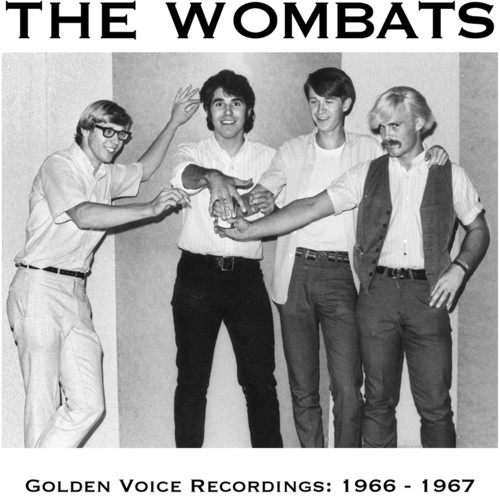 Golden Voice Recordings: 1966 /  1967
