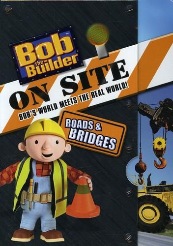 On-Site Roads & Bridges